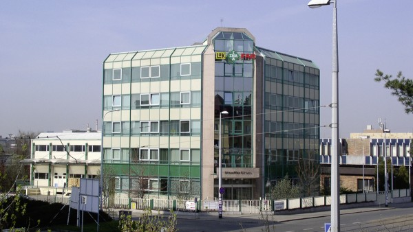 Schaeffler CZ s.r.o., Praha
