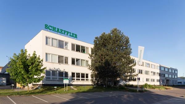 Schaeffler Production CZ s.r.o., Lanškroun