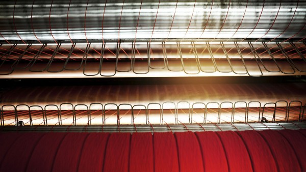 Schaeffler solutions for textile machinery
