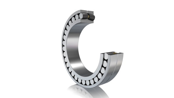 FAG asymmetric spherical roller bearing (locating bearing)