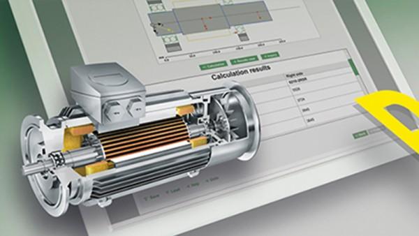 Bezplatný modul k online výpočtům elektromotorů a generátorů