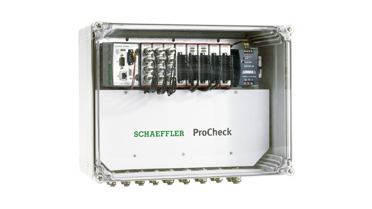 ProCheck