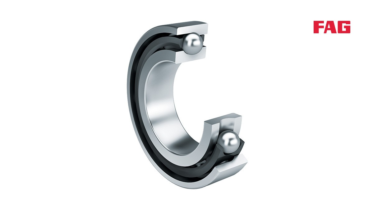 Schaeffler rolling bearings and plain bearings: Spindle bearings