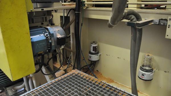 Automatic lubricators CONCEPT8